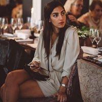 Portrait de Zineb Baddou