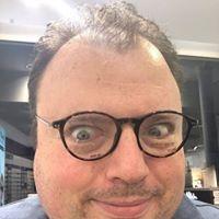 Portrait de Arny Kapshitzer