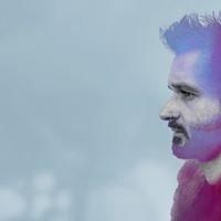 Portrait de Vincent Pinson