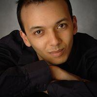 Portrait de Cyrille Laïk