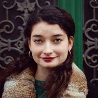 Portrait de Juliette Fontanillas