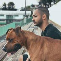 Portrait de Sam Amz