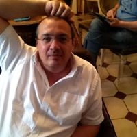 Portrait de Jacques Paoletti