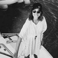 Portrait de Delphine Mllet