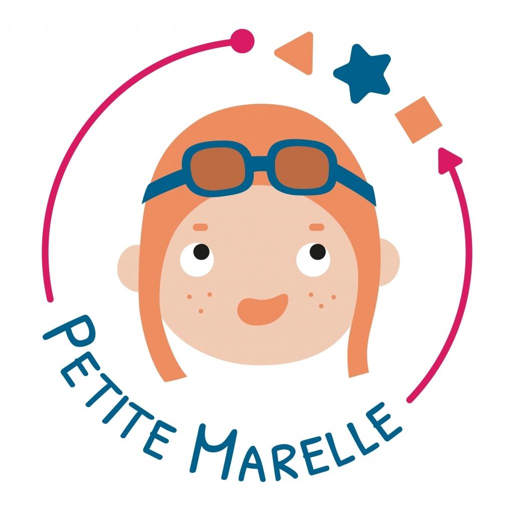 Portrait de Baptiste - Petite Marelle