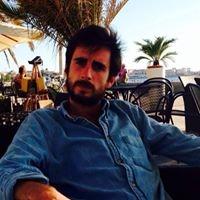 Portrait de Guillaume Adrian