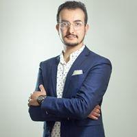 Portrait de Salmane Badri