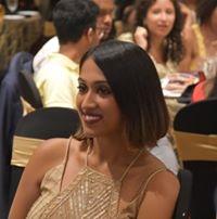 Portrait de Dinanthi Narahenpitage