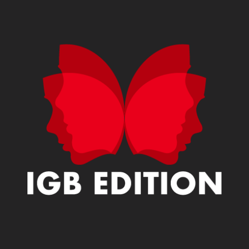 Portrait de EditionIgb