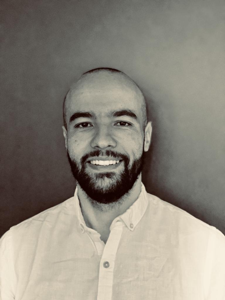 Portrait de Mehdi hettak