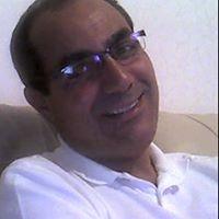 Portrait de Nacer Saadaoui