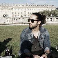 Portrait de Youssef Ghorbel