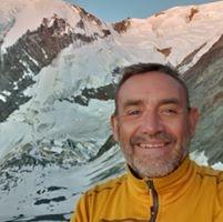 Portrait de Christophe Wach