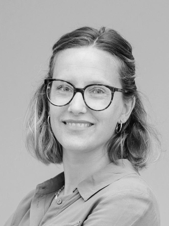 Portrait de Marie Loiselet