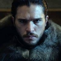 Portrait de John Snow1