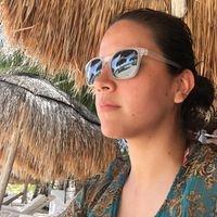 Portrait de Ana Carmen Chapa-Caudroy