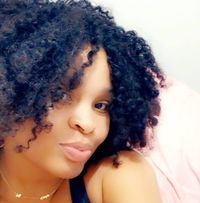 Portrait de Blandine Amogo
