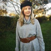 Portrait de Morgane Desrettes
