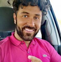 Portrait de Damião L de C