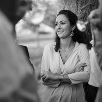 Portrait de Alison Jeziorska