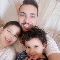 Portrait de Jaber Daoudi