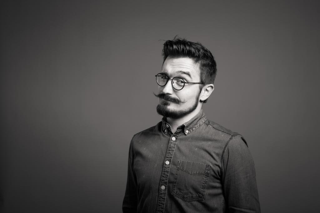 Portrait de eskwaad