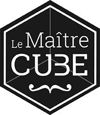 Portrait de Le Maitre Cube