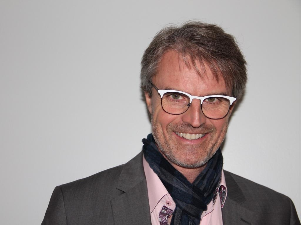 Portrait de Philippe DINÉ