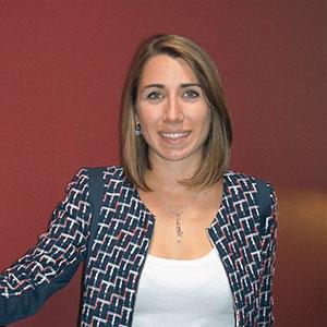Portrait de Valérie DegustAndCo