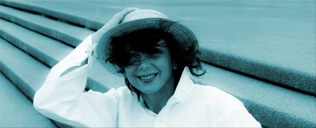 Portrait de Sylvie Boisel