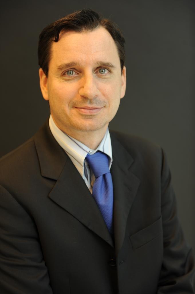 Portrait de DenisMotte