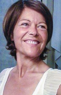Portrait de Iri Golot