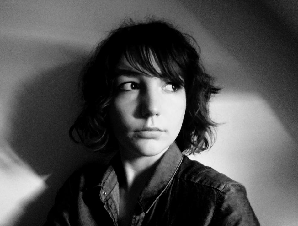 Portrait de Adriana Peyruse