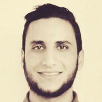 Portrait de Anass El