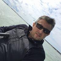 Portrait de Axel Dias