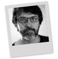 Portrait de Cédric Lémery