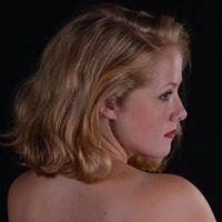 Portrait de Elsa Lee Aragon