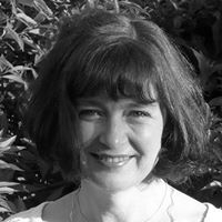 Portrait de Carole Faure