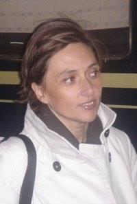 Portrait de Roux Catherine