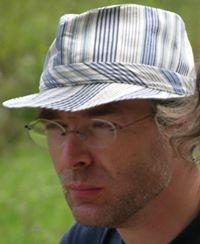 Portrait de Philippe Rougevin-baville