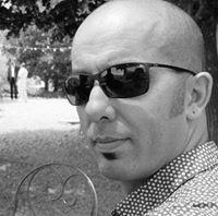 Portrait de Dan Sarfati