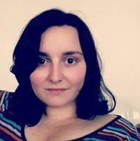 Portrait de Alice Nikolaevna