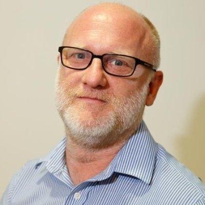 Portrait de Paul Michel