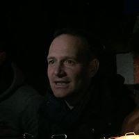 Portrait de Frédéric Ftx