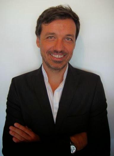 Portrait de Michaël Flautre - Bué
