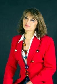Portrait de Liza Lo Bartolo