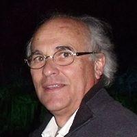 Portrait de Yvon Girard