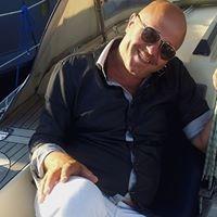 Portrait de Nico Den Hertog