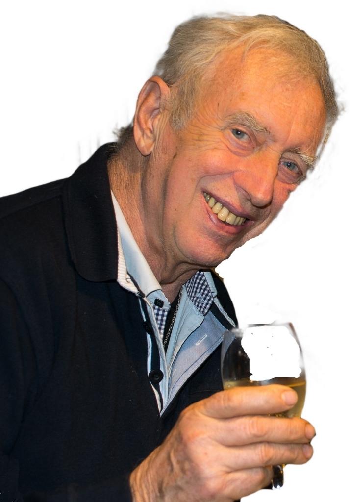 Portrait de Pierre LAVERGNE