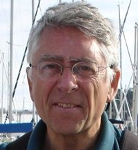 Portrait de Philippe Damour